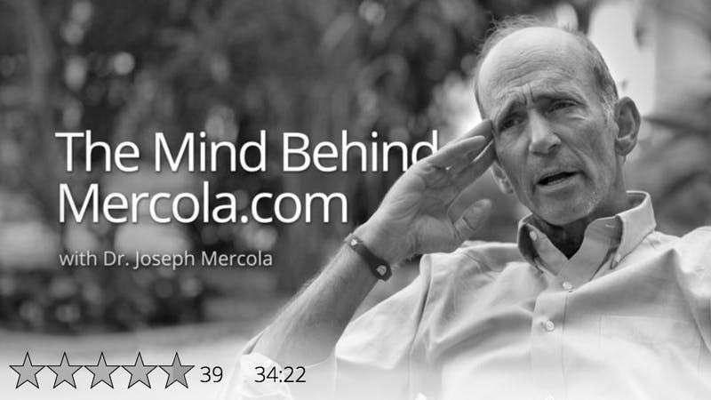 Regarding our interview with Dr. Mercola