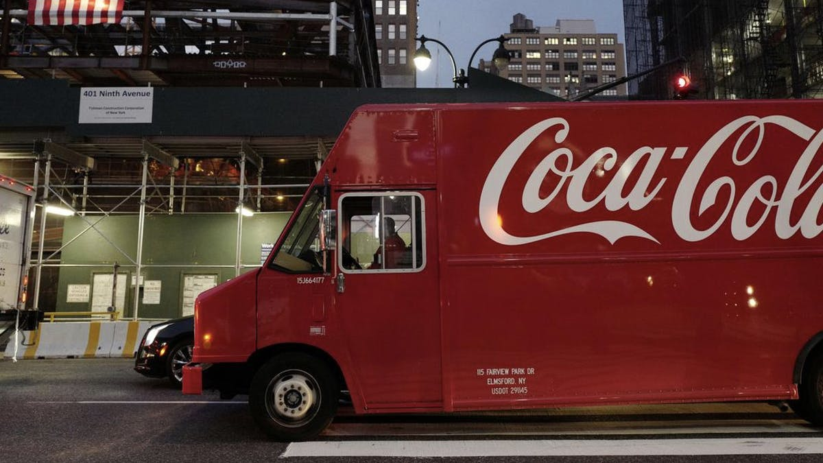 The Academy of Nutrition and Dietetics attempts to hide ties to Big Soda