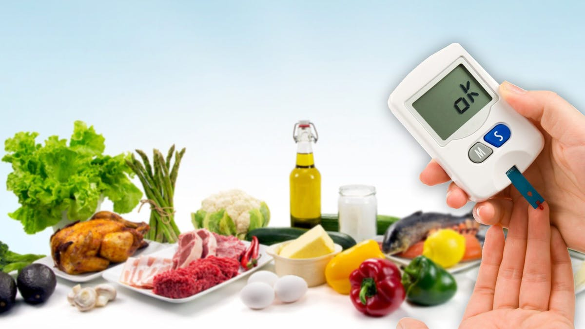 "Low Carb a ""Safe and Effective Solution"" for Type 2 Diabetes"