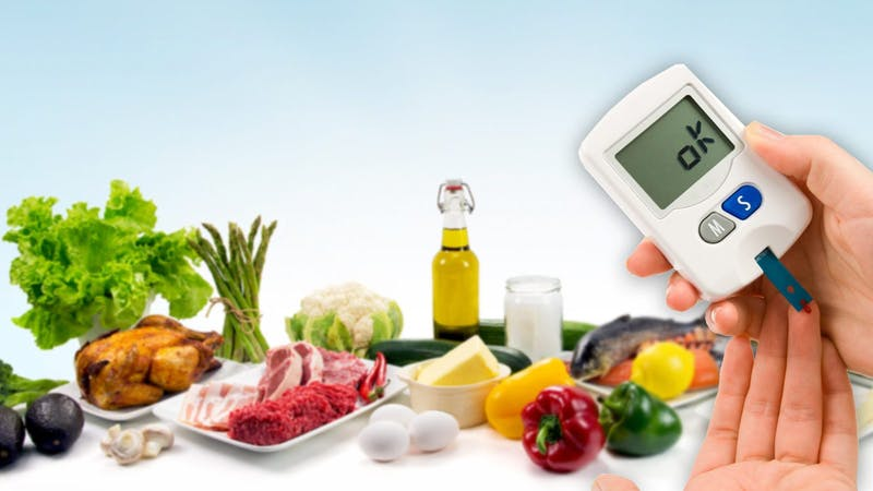 Low Carb A Safe And Effective Solution For Type 2 Diabetes Diet