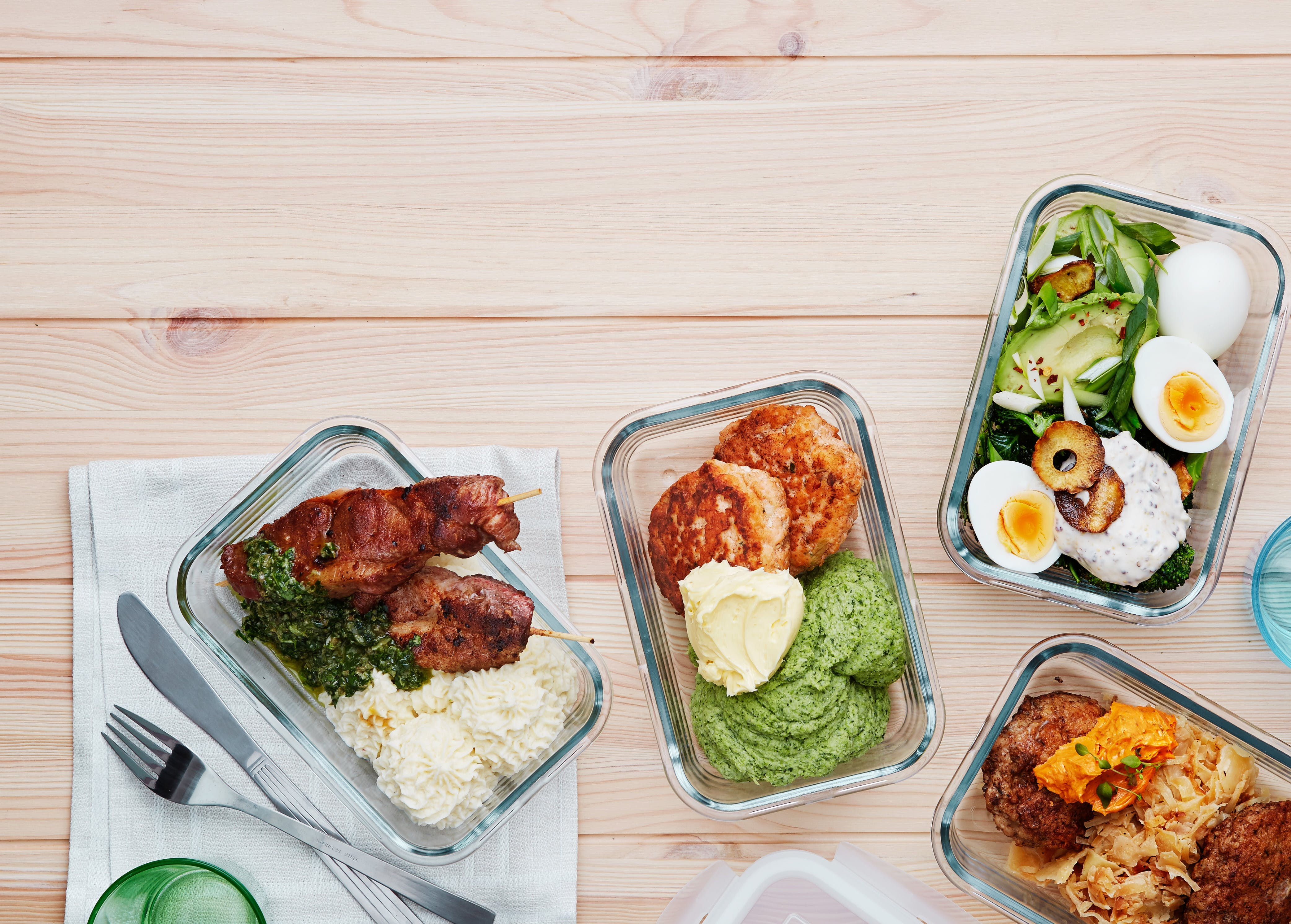 Keto lunch – the top options