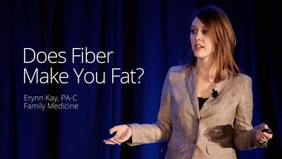 Does fiber make you fat?