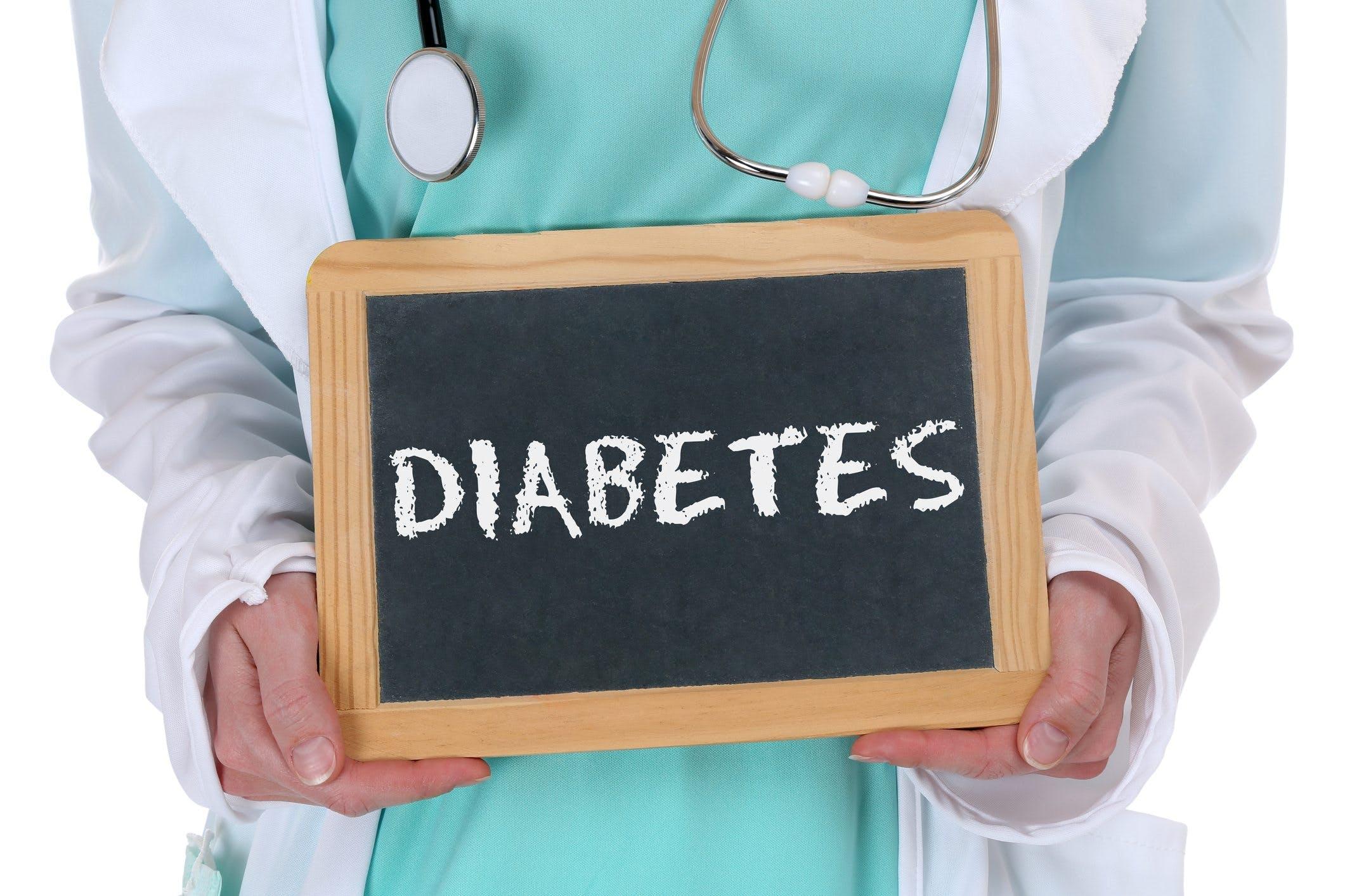 Diabetes sugar disease ill illness healthy health doctor