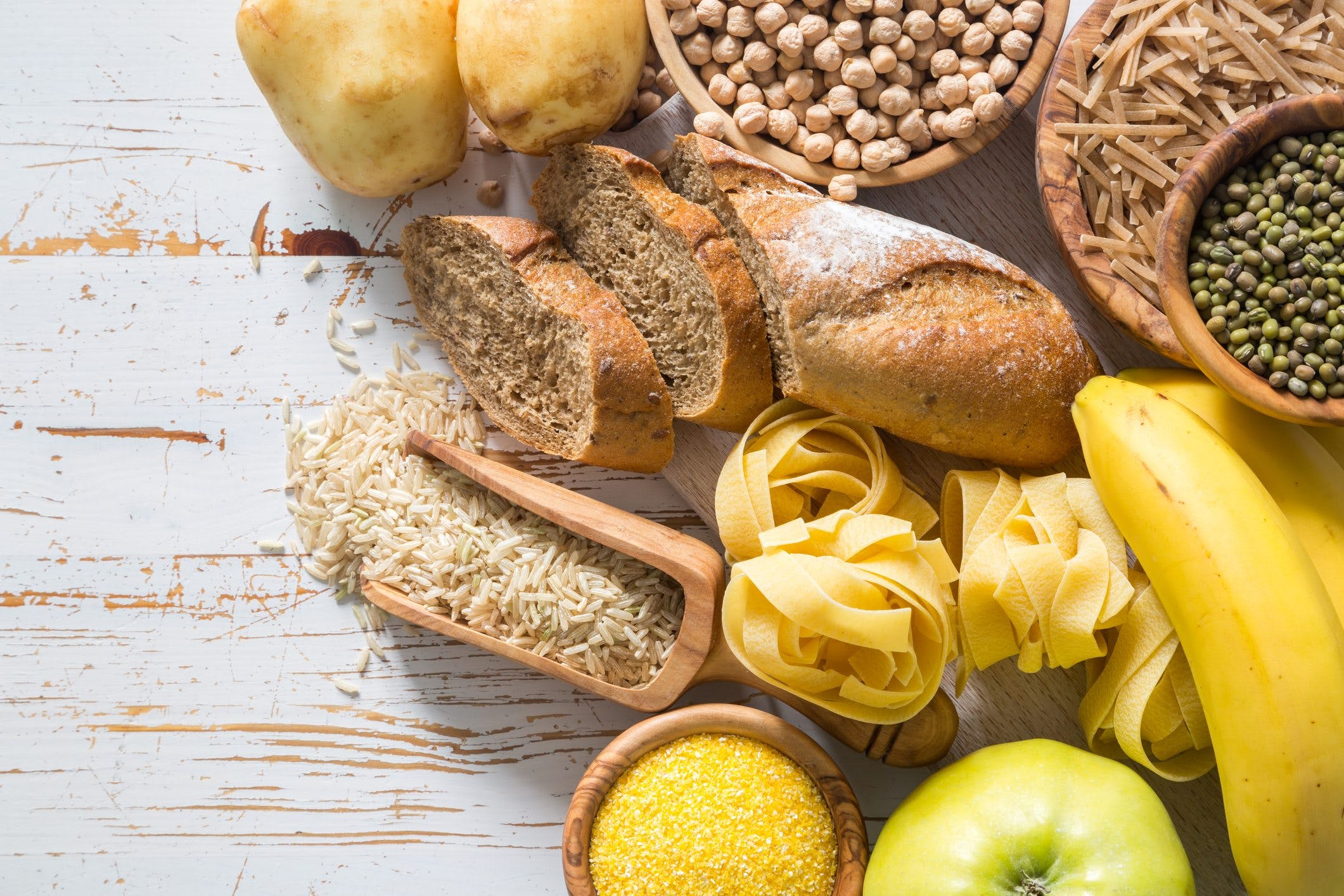 How Carbs Affect Your <strong>Cholesterol</strong>