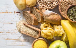 How carbs affect your cholesterol