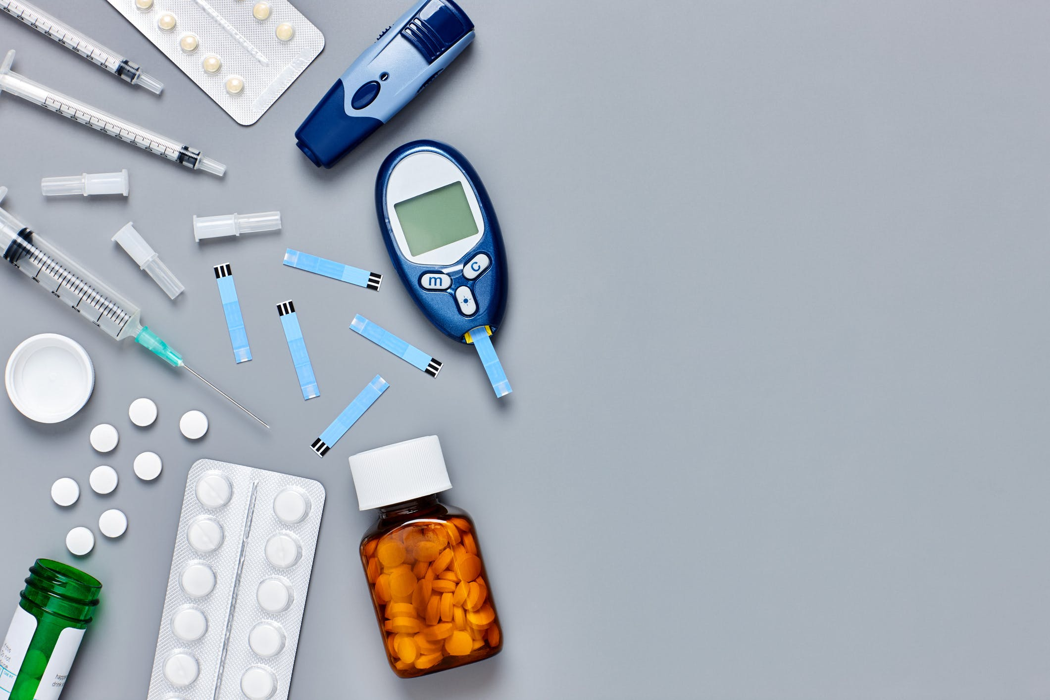 Another Study: Type 2 Diabetes Can Be Reversed
