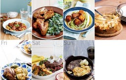 New keto meal plan for intermittent fasting