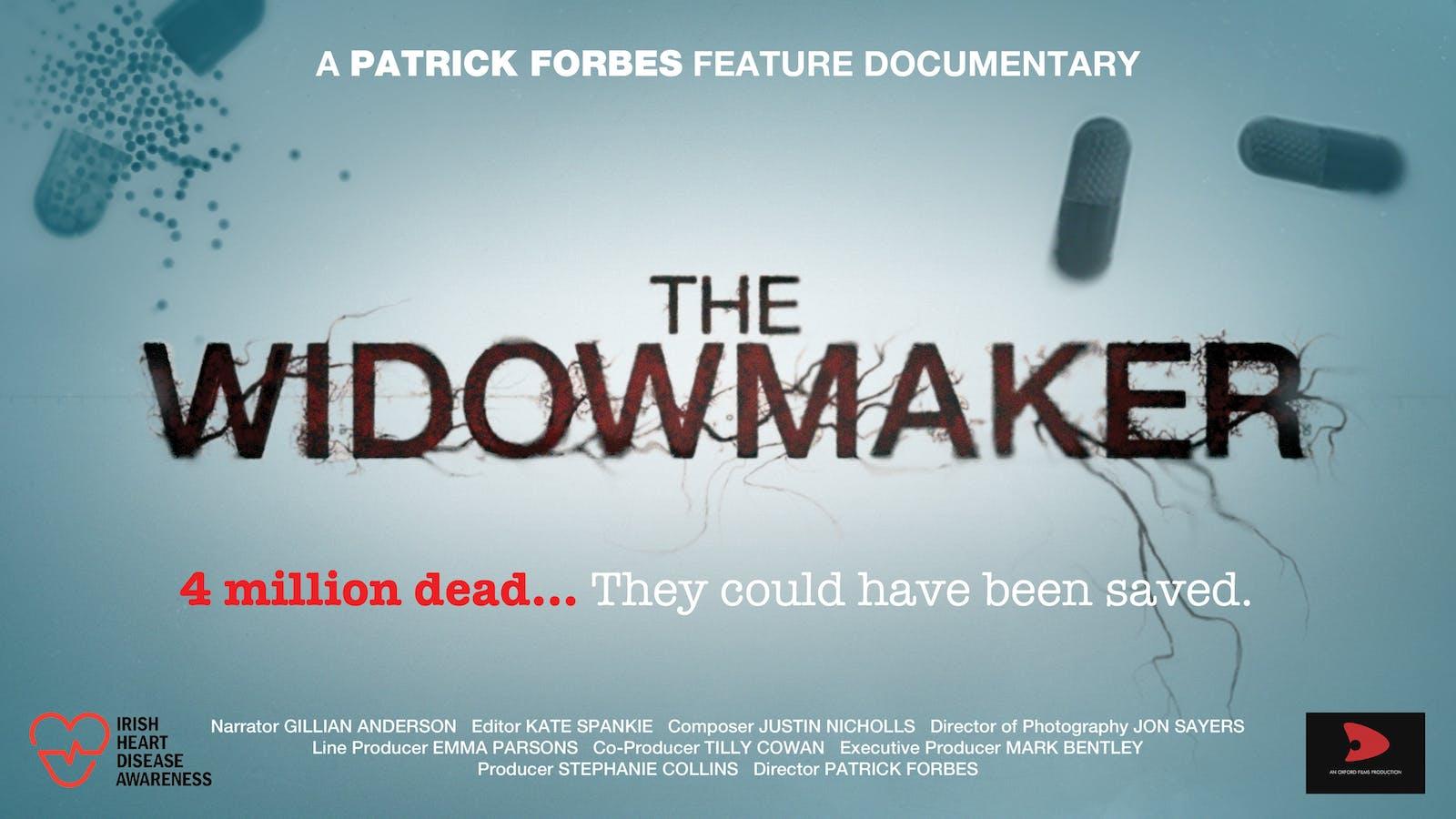 Watch The Widowmaker Movie Diet Doctor