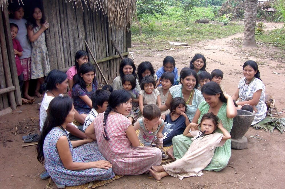 Dr. Harcombe on the Tsimane Study and Why Carbs Are Not the Answer to Improved Heart Health