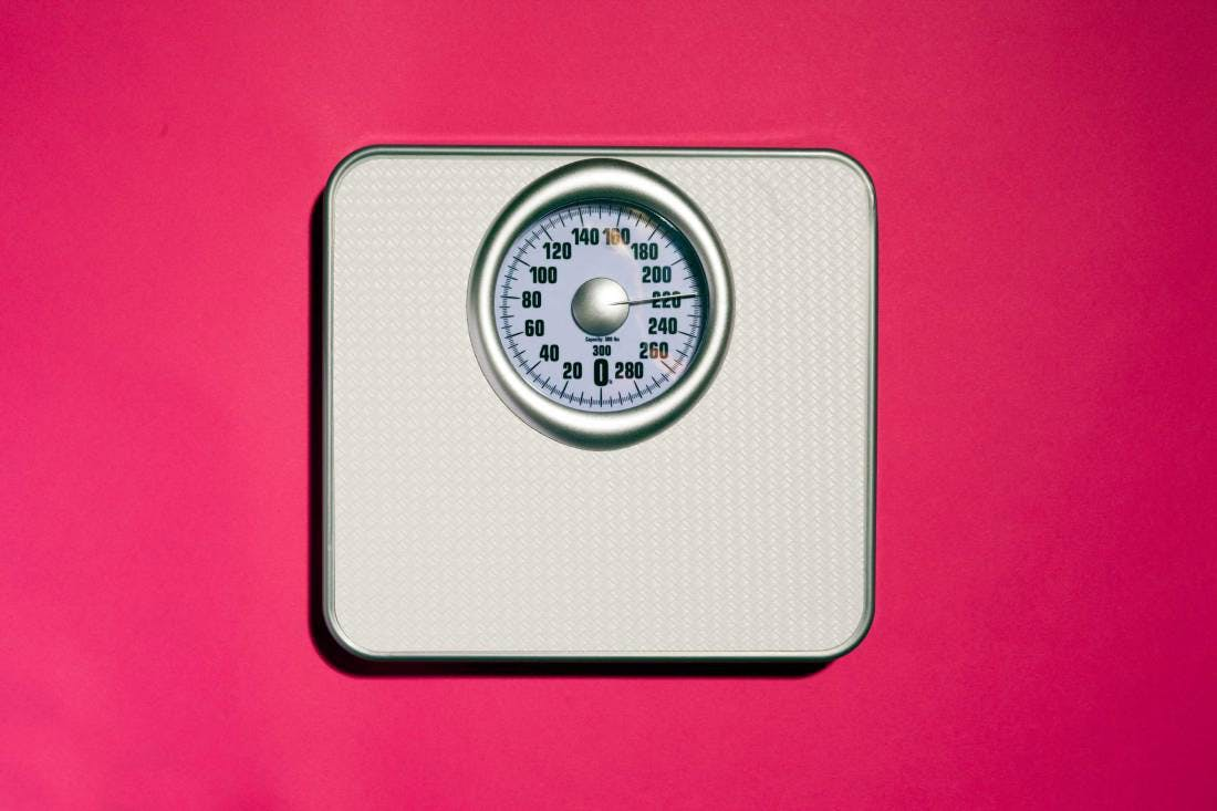 Fewer Americans Than Before Are Trying to Lose Weight