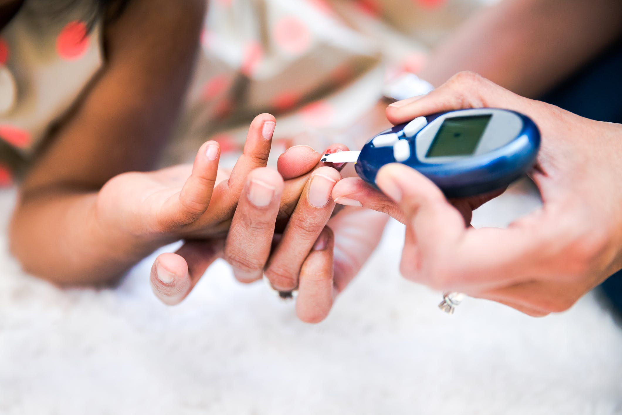 Type 1 Diabetes management