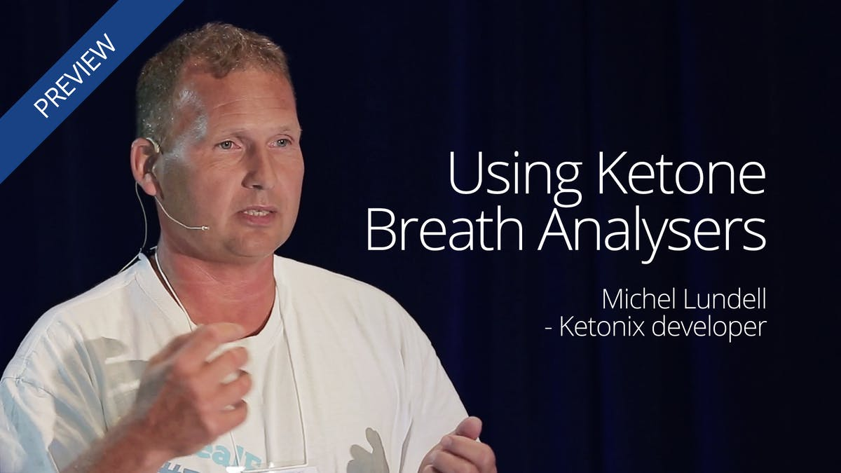 Using Ketone Breath Analysers