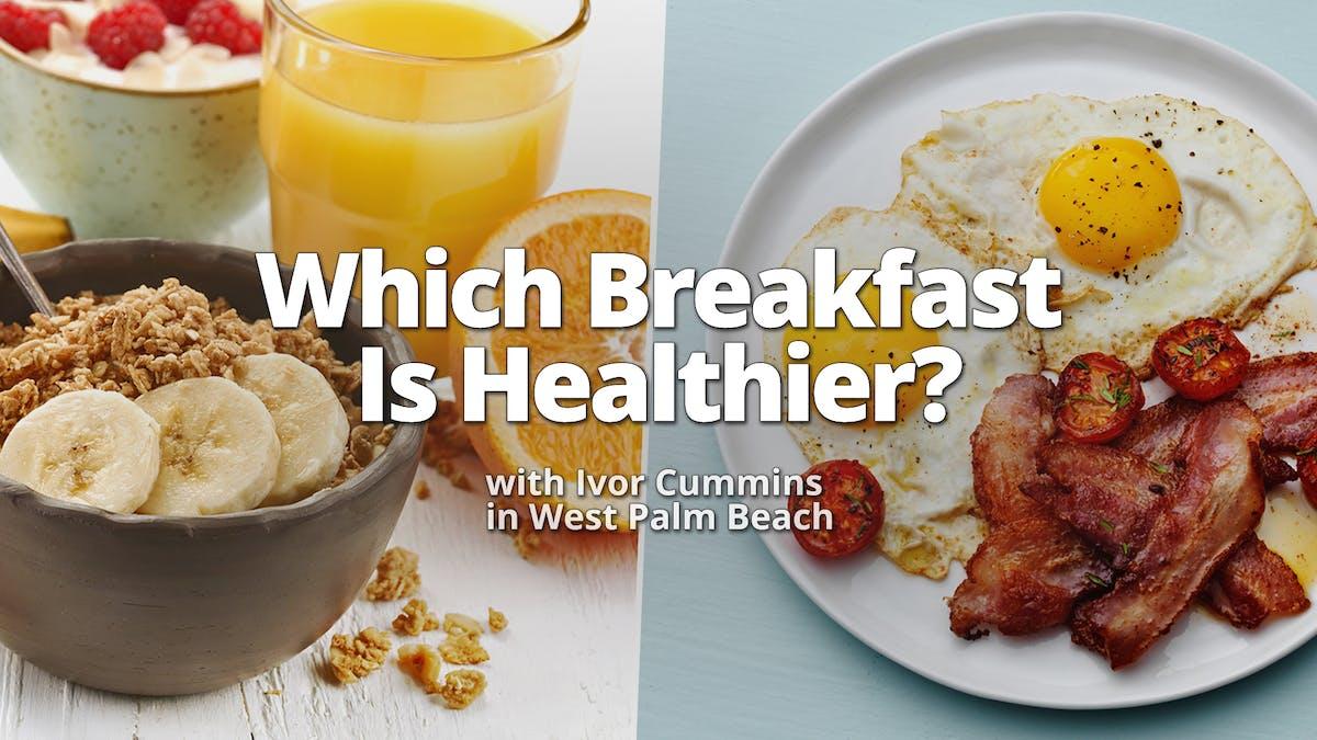 哪种早餐最健康?manbetx单双吗?