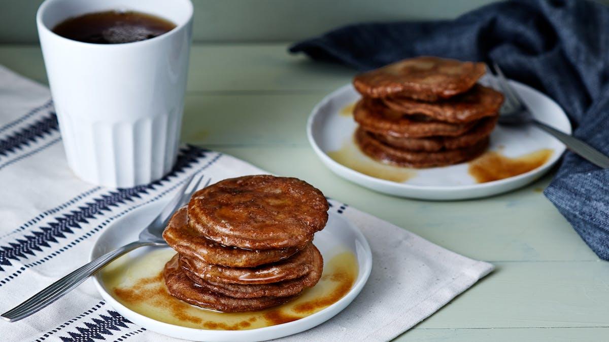 Maria's keto pancakes