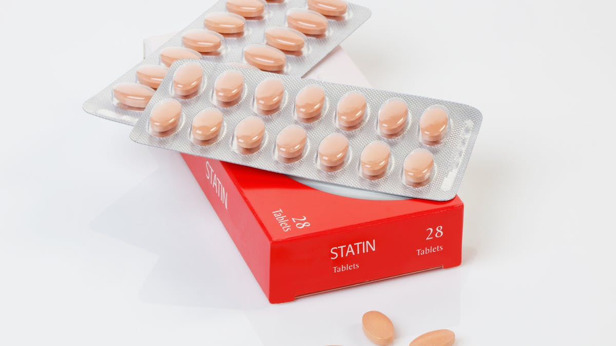 New Study: Taking Statins to Prevent Heart Disease May Shorten the Lives of People over 65