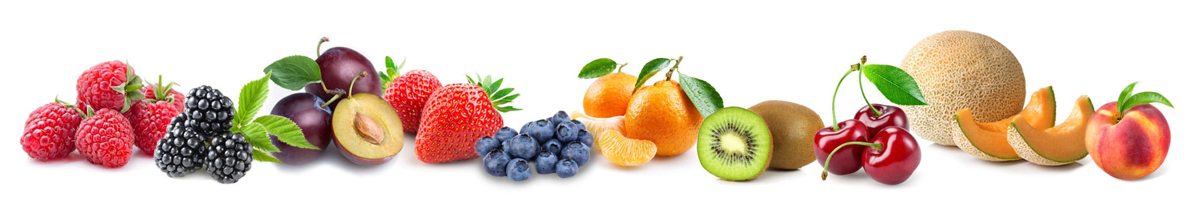 Top 10 low-carb fruits