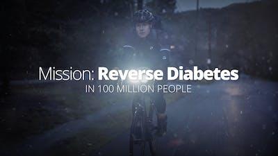 使命:逆转糖尿病