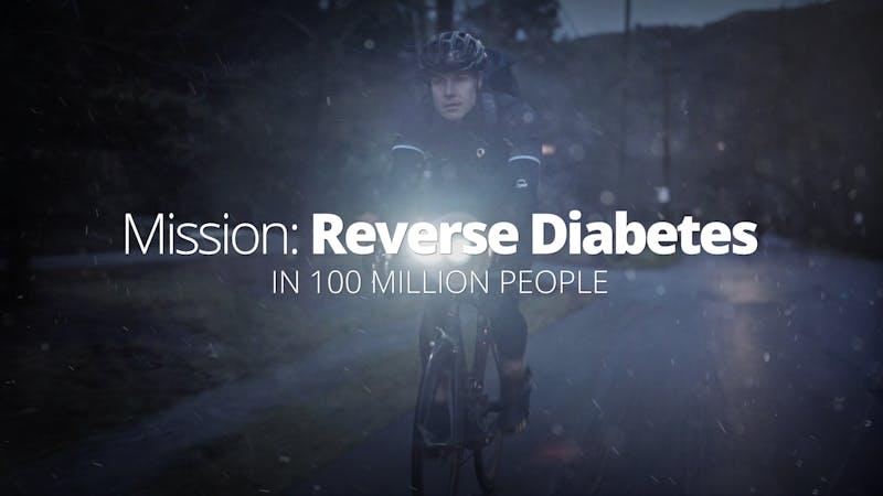 Mission: reverse diabetes