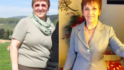 """I am healthier now than I have ever been"""