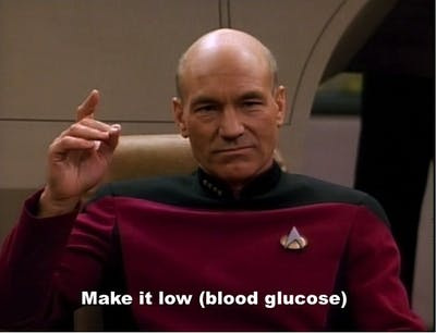 Why High Blood Sugar Is Not The Main Problem In Diabetes Diet Doctor