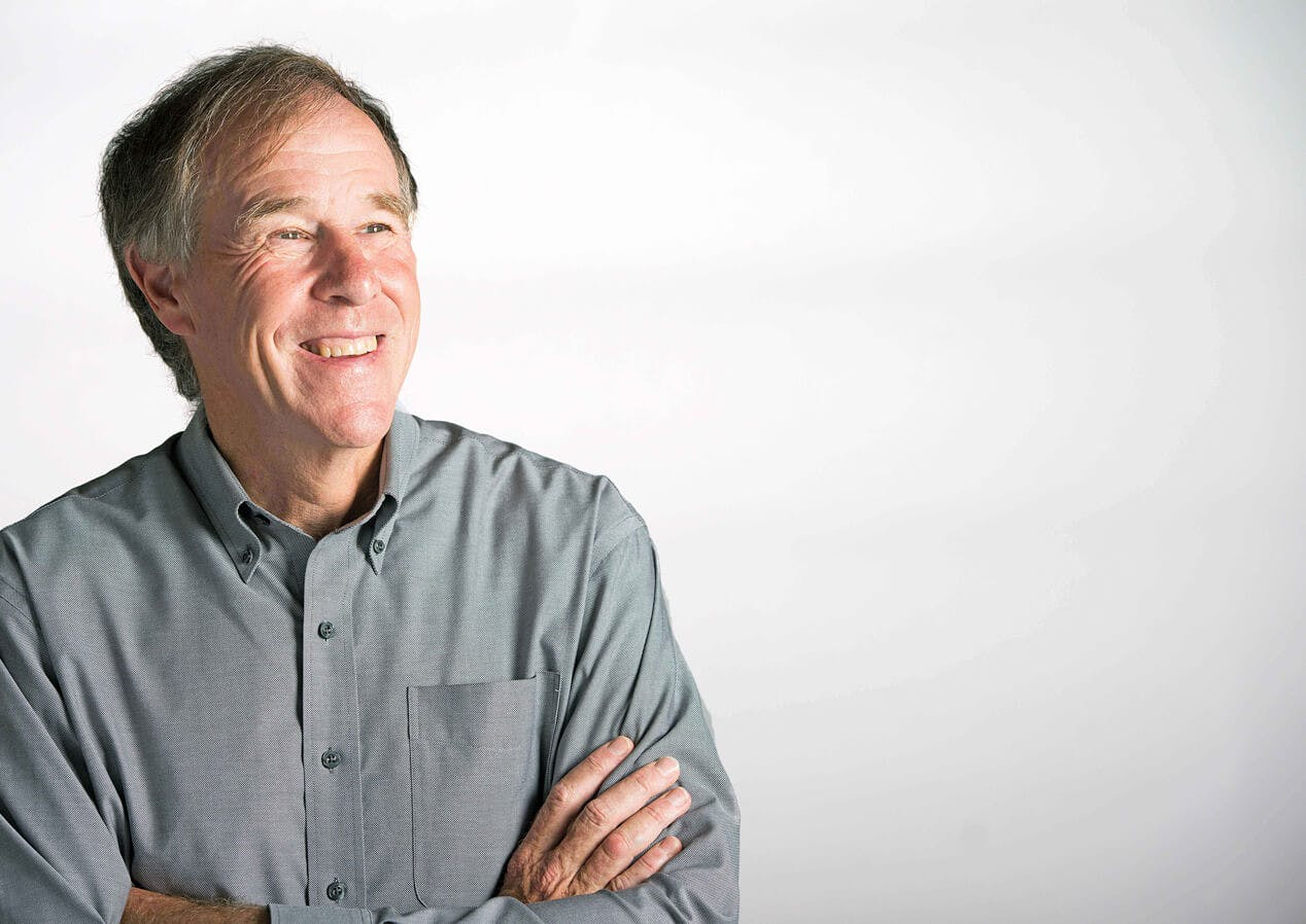 "Sign Petition to Stop ""Witchhunt"" Against Professor Tim Noakes"