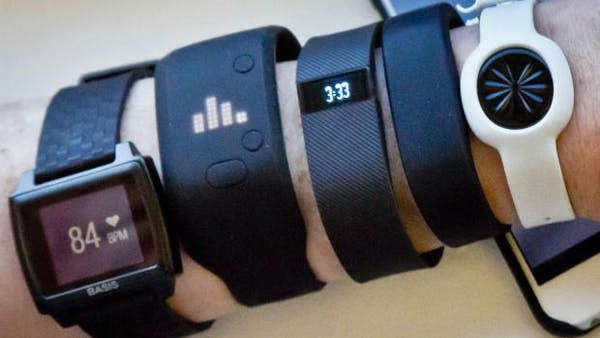 Is your fitness tracker sabotaging your weight-loss efforts?