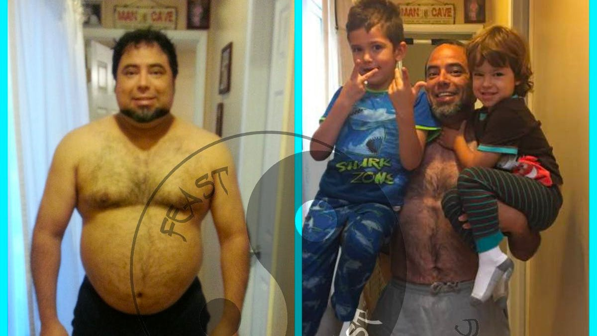 Fantastic success with fasting and low carb