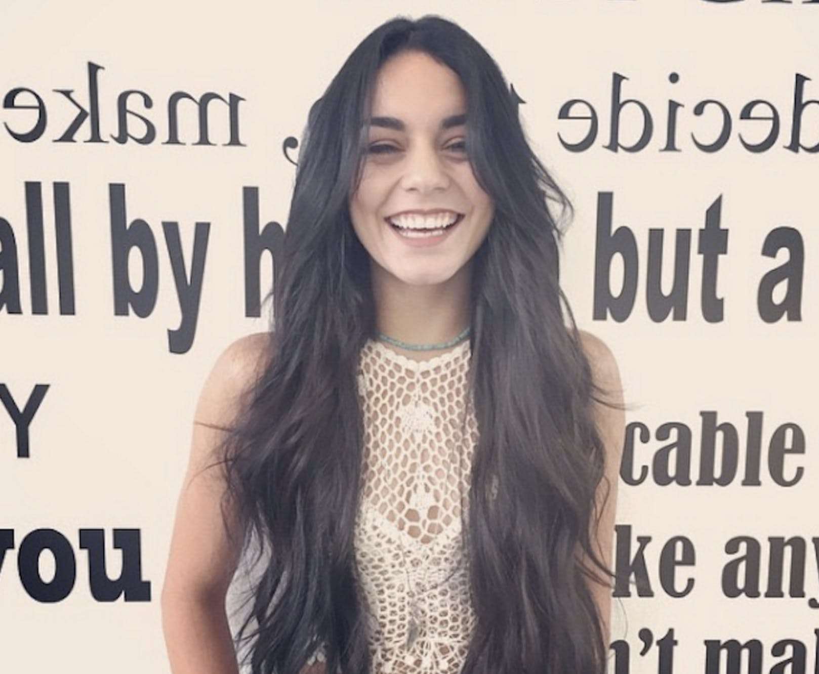 Superstar Vanessa Hudgens on a Ketogenic Diet