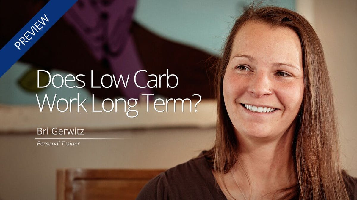 Can low carb heal carpal tunnel syndrome?