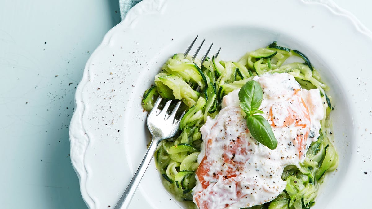 Missing pasta on a low-carb diet?