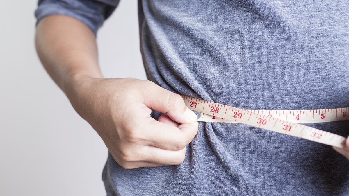 Measuring tape better than the scale for identifying obesity