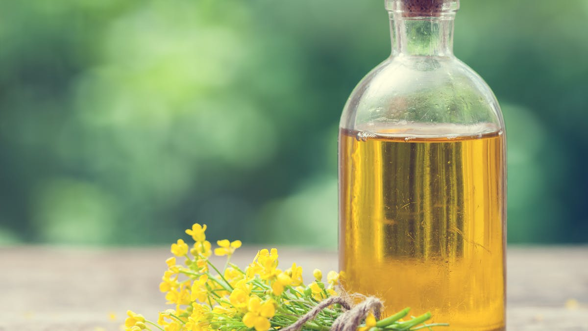 The benefits of replacing saturated fat with vegetable oils? Possibly none