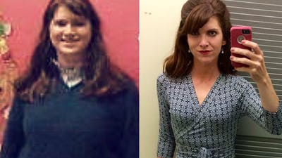 "Eight years of zero-carb eating and ""have never looked or felt better!"""