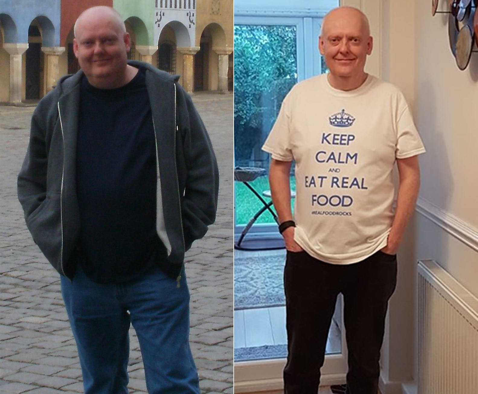 The success on low carb continues