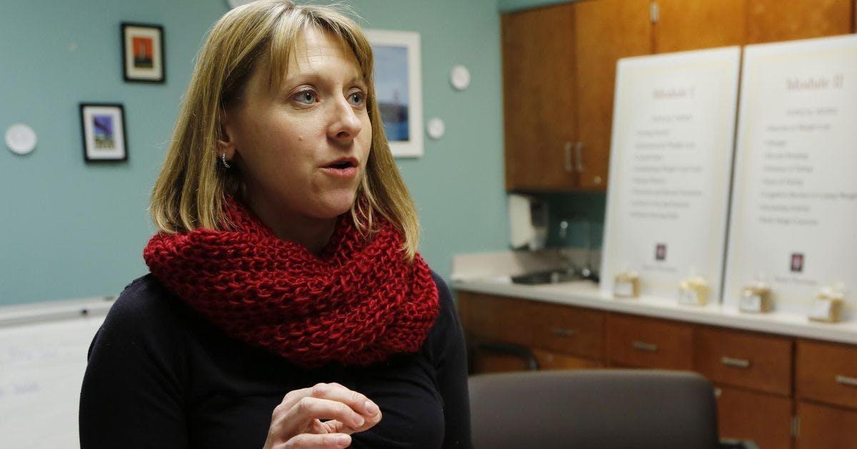 Low-carb profiles: Dr. Sarah Hallberg