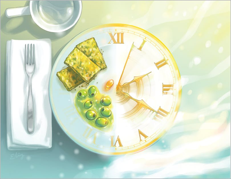 Can <strong>Fasting</strong> Help You Live Longer?