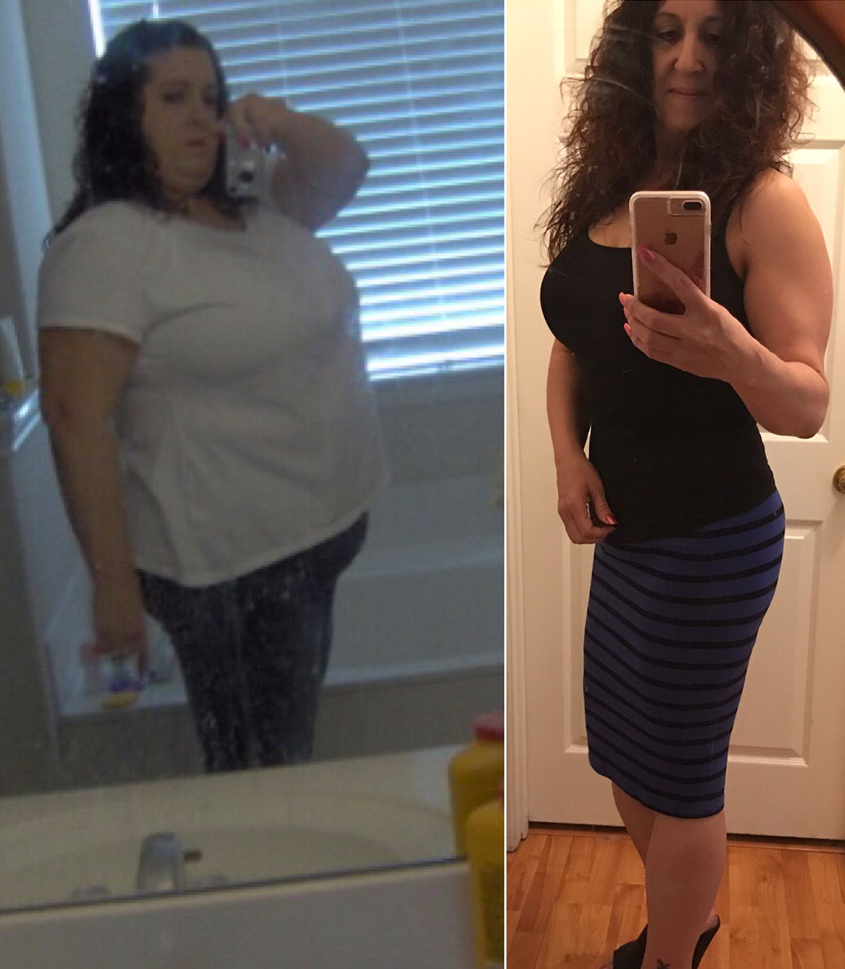 """""""For me LCHF = freedom and health"""""""