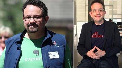 Silicon Valley executive loses 80 pounds with fasting