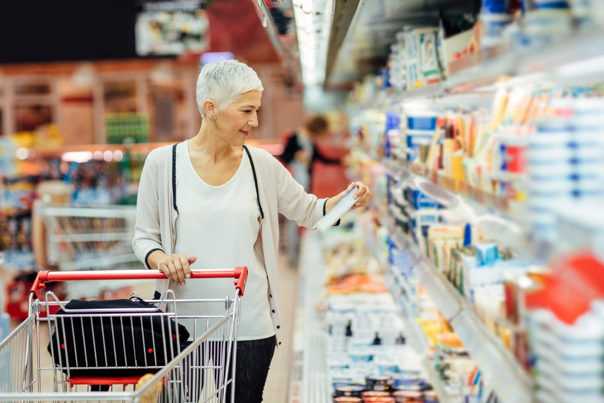 Keto diet foods — top three mistakes at the grocery store