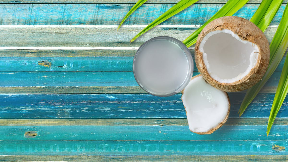 Are there any reasons to fear coconut oil?