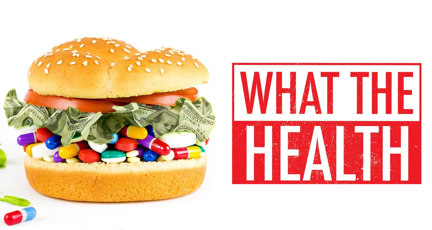 What The Health: Review by Robb Wolf