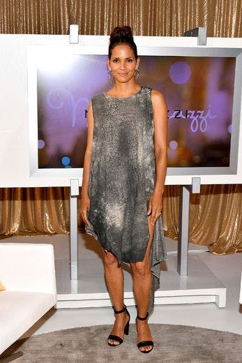 Halle Berry explains why she's on a ketogenic diet