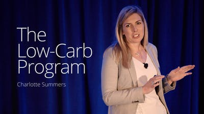 低碳水化合物饮食计划