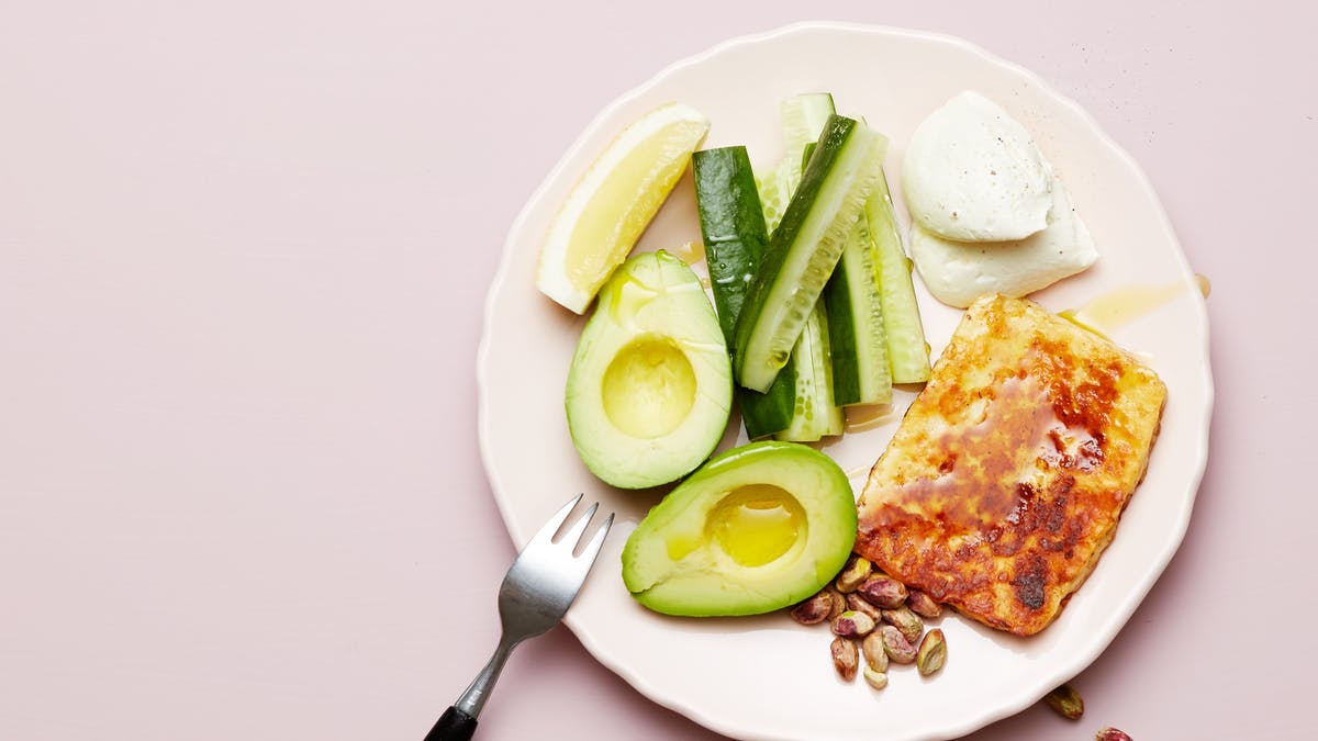 Keto meal plan: 15 minutes or less