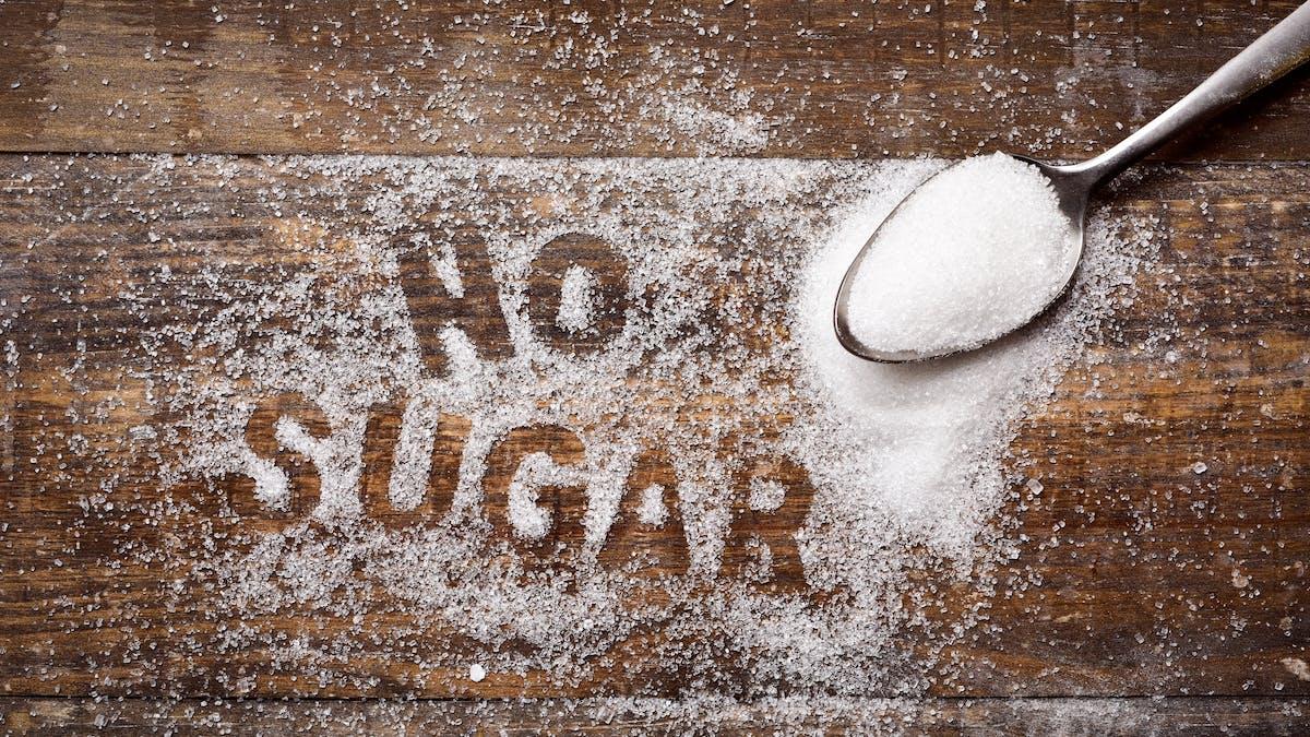 The 'no-sugar diet' is no longer a fad