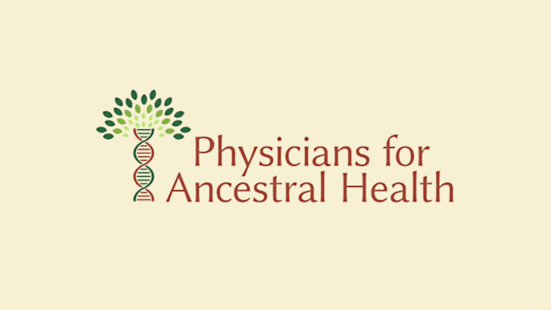 Physicians for Ancestral Health