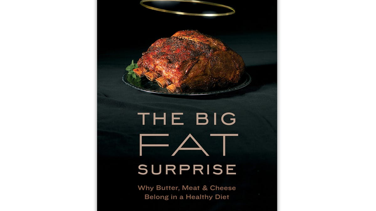 The Big Fat Surprise featured in The Lancet