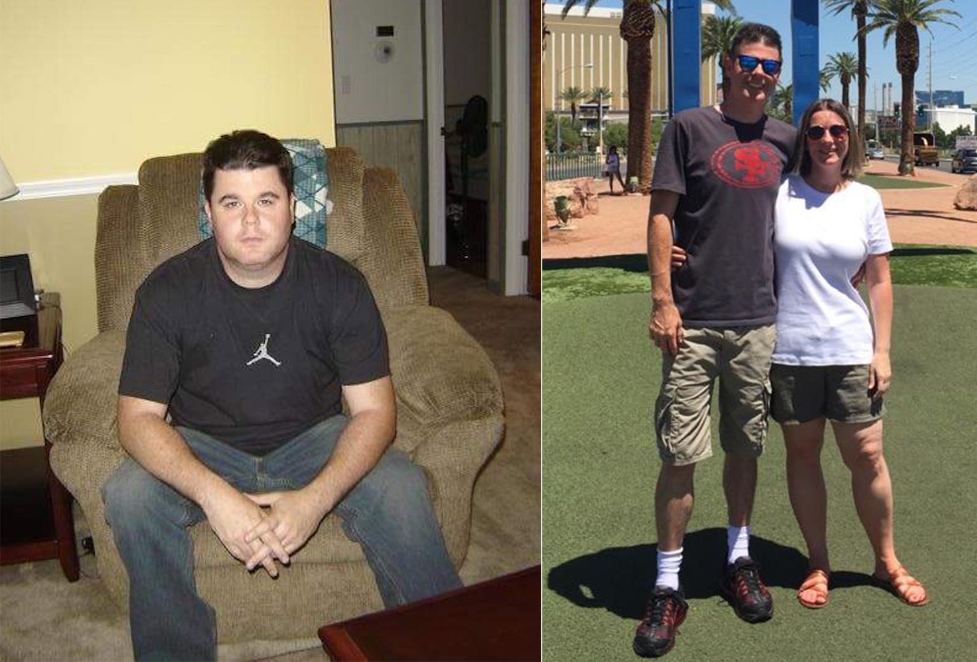 Maintaining a 100-pound weight loss for seven years