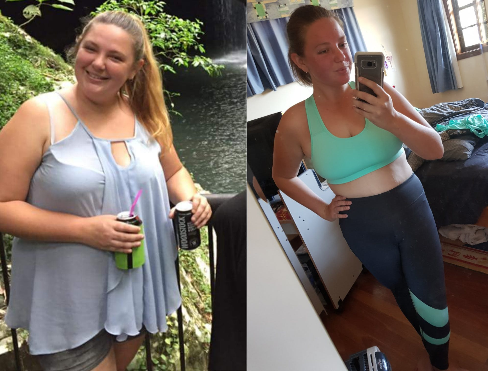 "The keto diet ""has changed me to a better happier person"""