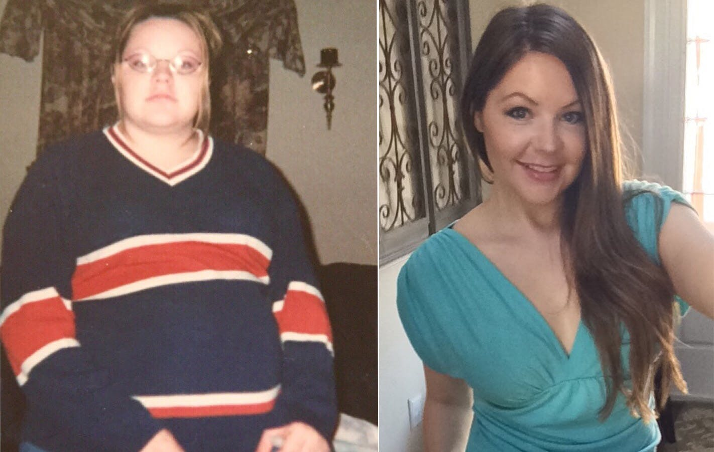 How Melissa lost 100 pounds with a keto diet, and kept it off for 15 years